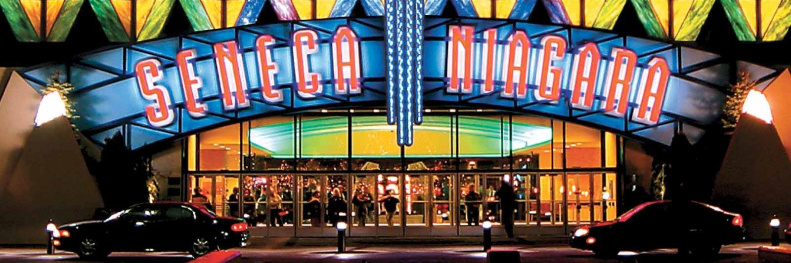 Niagra falls casino package simulated slot machines